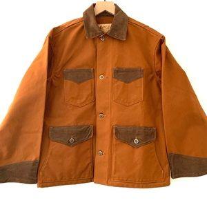 Made in USA Bronco Brush Jacket